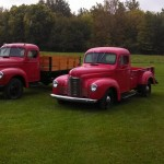 1947 KB2 and 1949 KB5 2