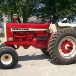 Farmall 1206 1