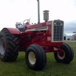 Farmall 1206 13