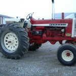 Farmall 1206