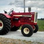 Farmall 1206 17