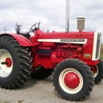 Farmall 1206 2
