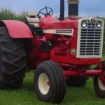 Farmall 1206 22