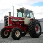 Farmall 1206 23