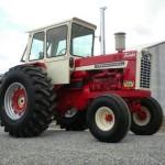 Farmall 1206 24