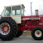 Farmall 1206 25