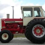 IH 1206 Wheatland