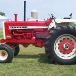 Farmall 1206 4
