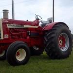 Farmall 1206 5