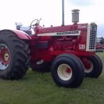 Farmall 1206 8