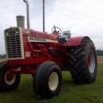 Farmall 1206 9