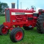 Farmall 1256
