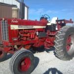 Farmall 1456 1