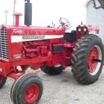 Farmall 1456 4