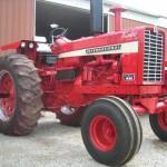 Farmall 1456 5