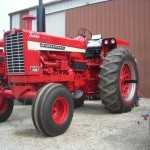 Farmall 1456 6