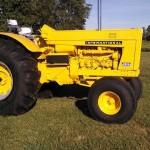 Farmall 2806 7