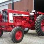 Farmall 656 1