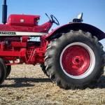 Farmall 706 1