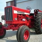Farmall 756 Diesel