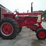 Farmall 806 3