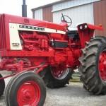 Farmall 806 High Crop