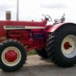 IH 1206 Wheatland Coleman