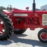 International 450 Diesel 3