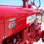 International 450 Diesel 4