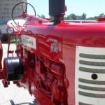 International 450 Diesel 5