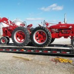 International 450 Diesel 6