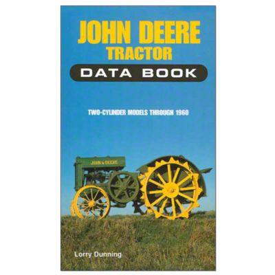 blue book for john deere tractors