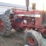 Farmall 1456 3