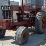 Farmall 1468