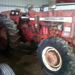 Farmall 656