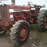Farmall 856 MFWD
