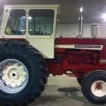 International 1206 Wheatland 1