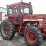 International 1468 diesel